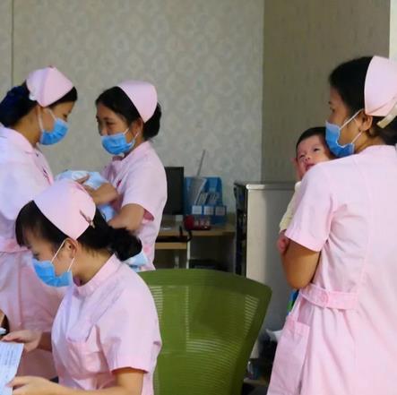"""""""山竹""""台风袭击的那晚,护士姐姐和宝宝们经历了什么?"""